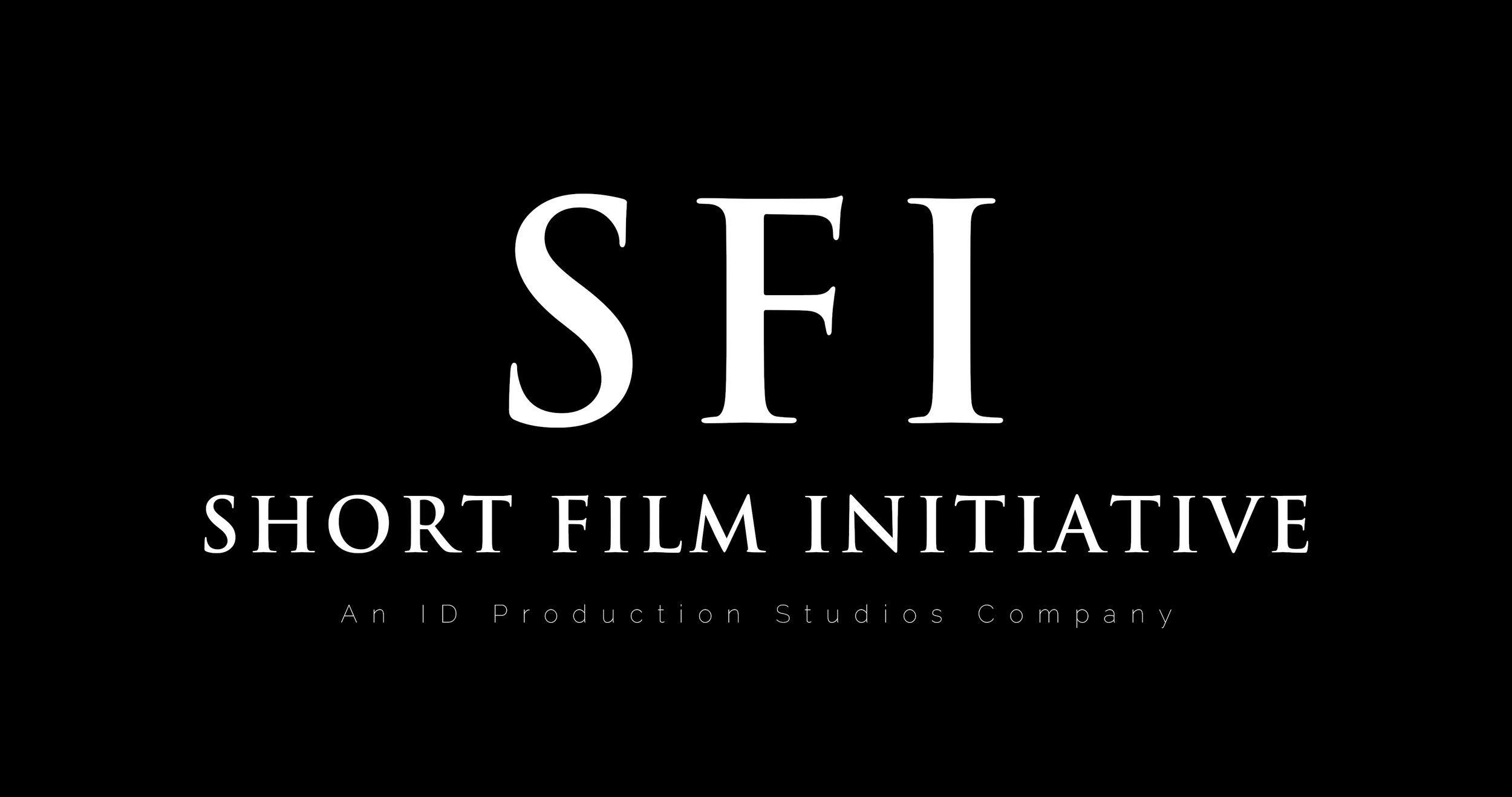 Short Film Initiative Logo 2017