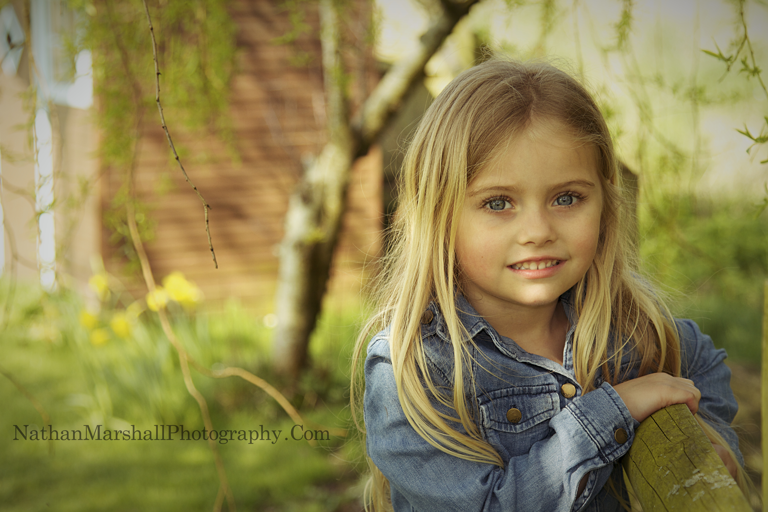 Book your kids for a photo shoot. £100 all images on Disk, plus 3 12x10, 3 10x8 prints.