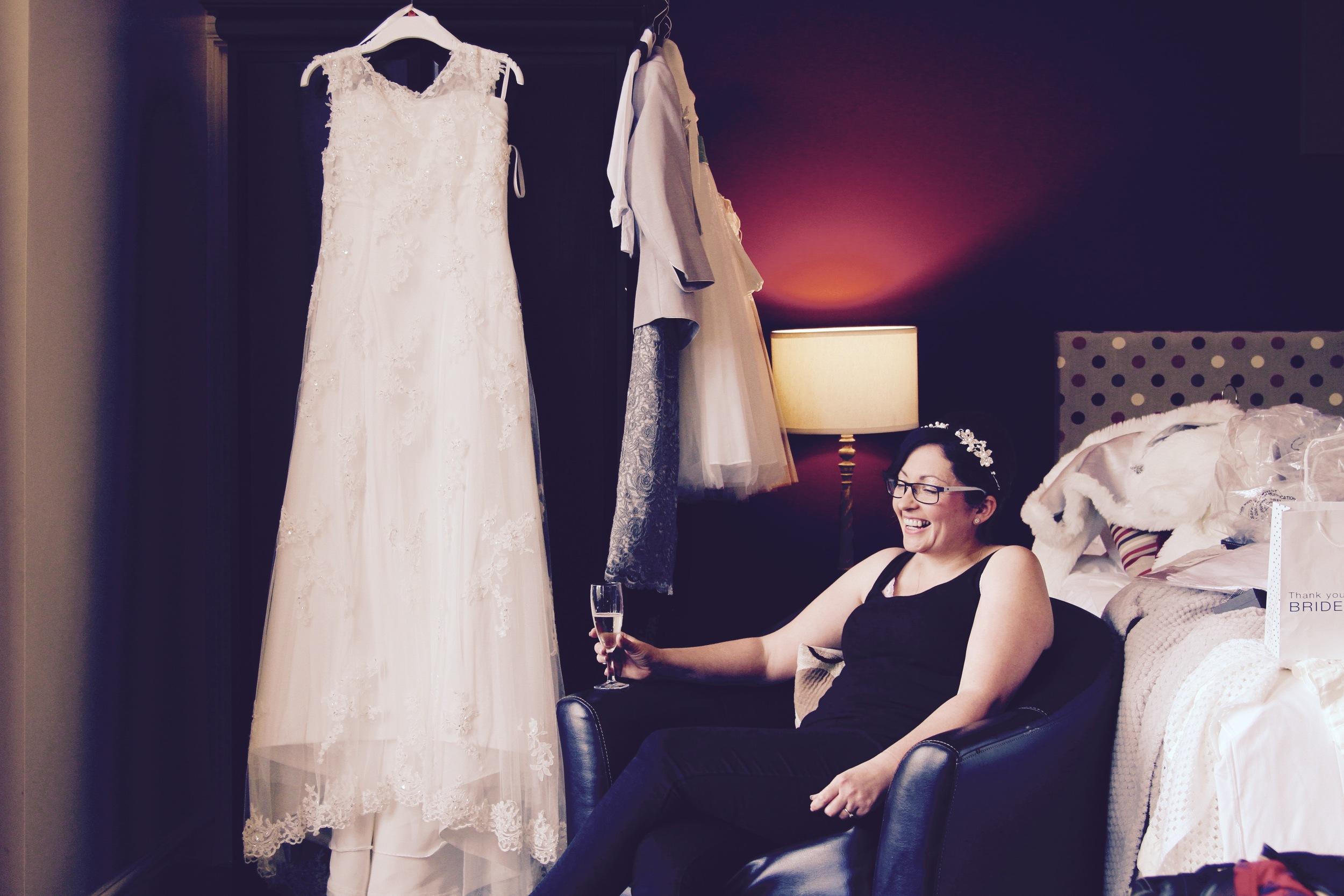 Welsh Wedding Photographer