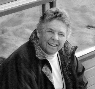 June Currie Hugessen