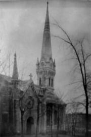 Beaver Hall Hill, 1860-1907