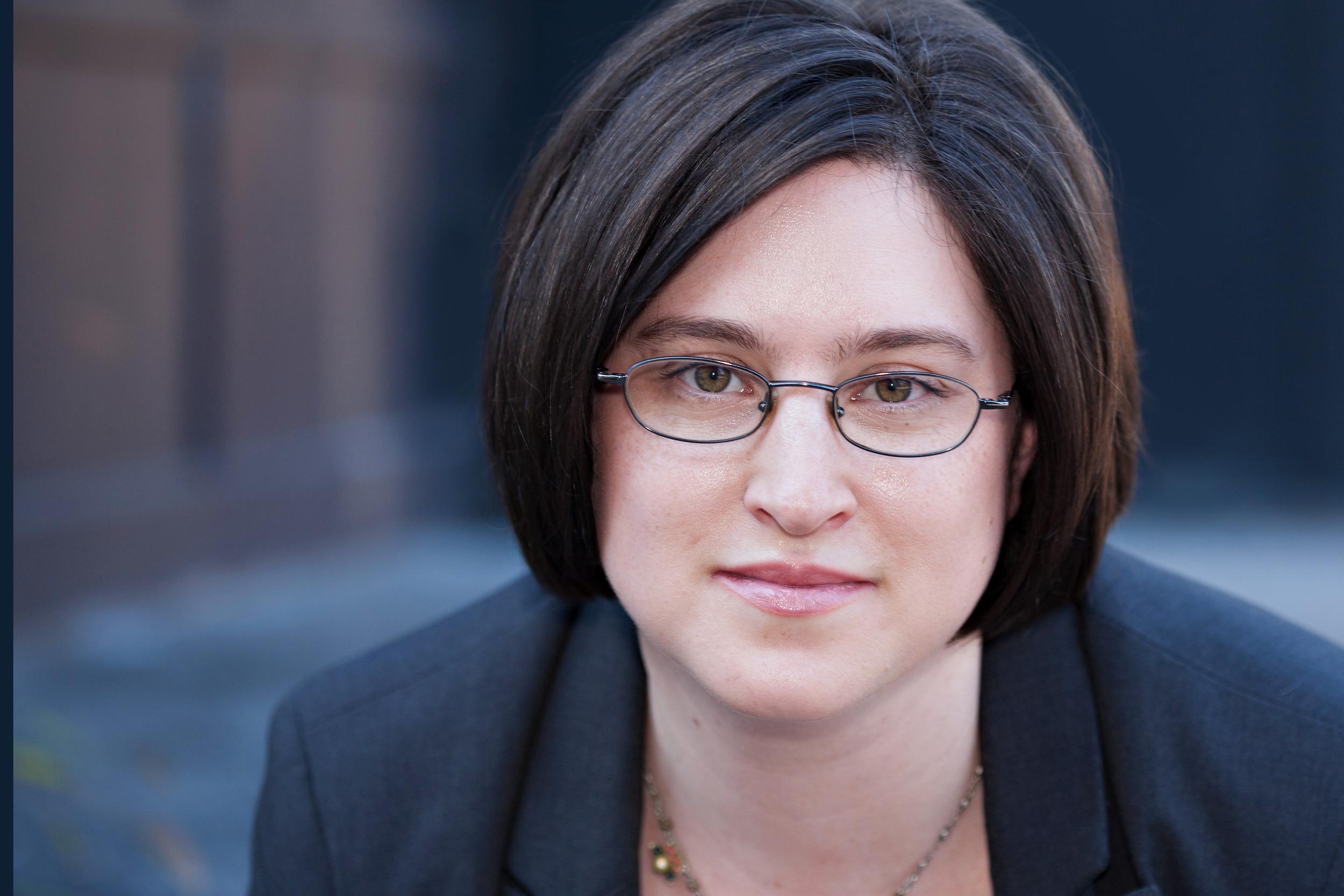 Julie Golick - UCM Administrator