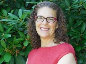 Rabbi Ellen Greenburg