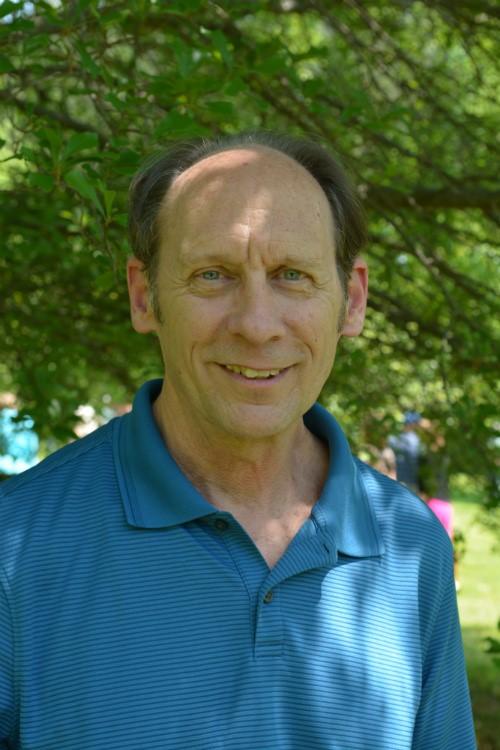 Rev. Dr. Paul Rasor