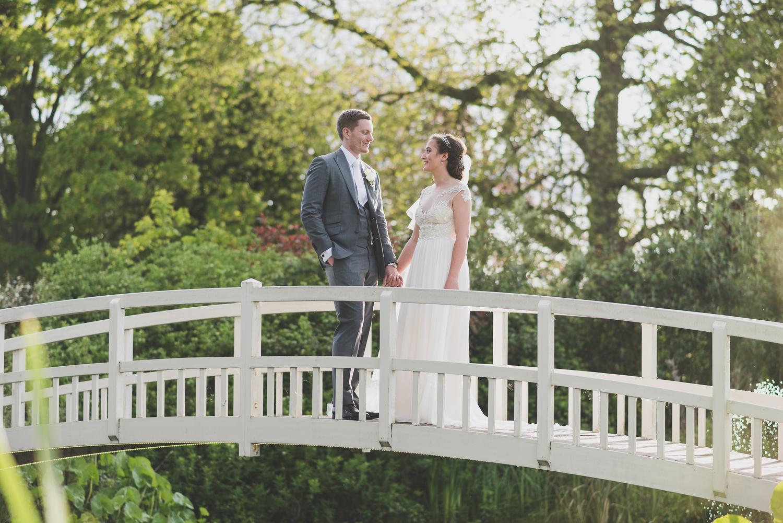 Lauren & Tom  A Classic & Romantic Essex Wedding at  The Fennes  Georgian Manor House