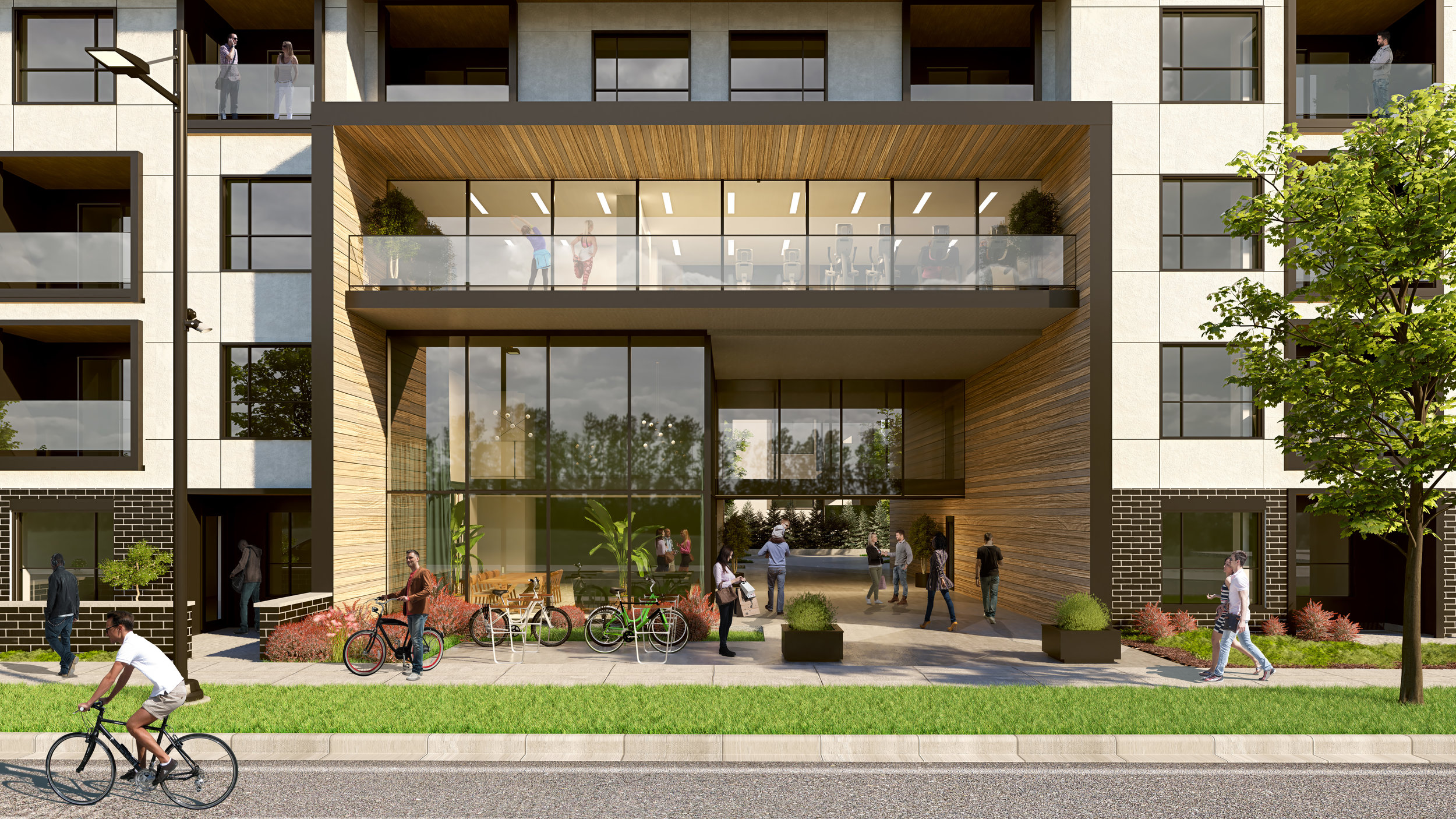rendering courtesy of brookfield residential