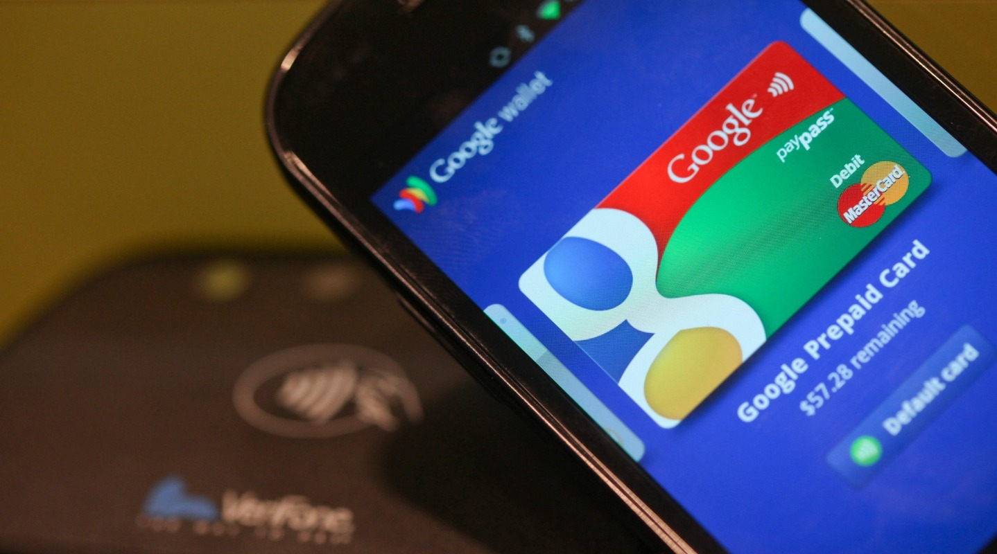 Google Wallet, which was originally announced in 2011, will finally work across all four major US carriers later this year. Credit: Google