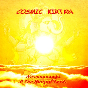 Cosmic Kirtan   Not yet available for download.