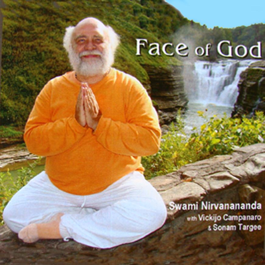 Face of God   $9.99