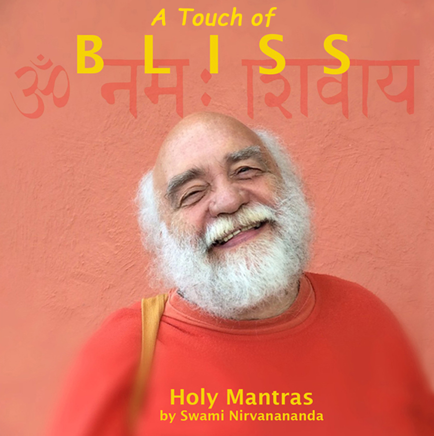 A Touch of Bliss   $9.99