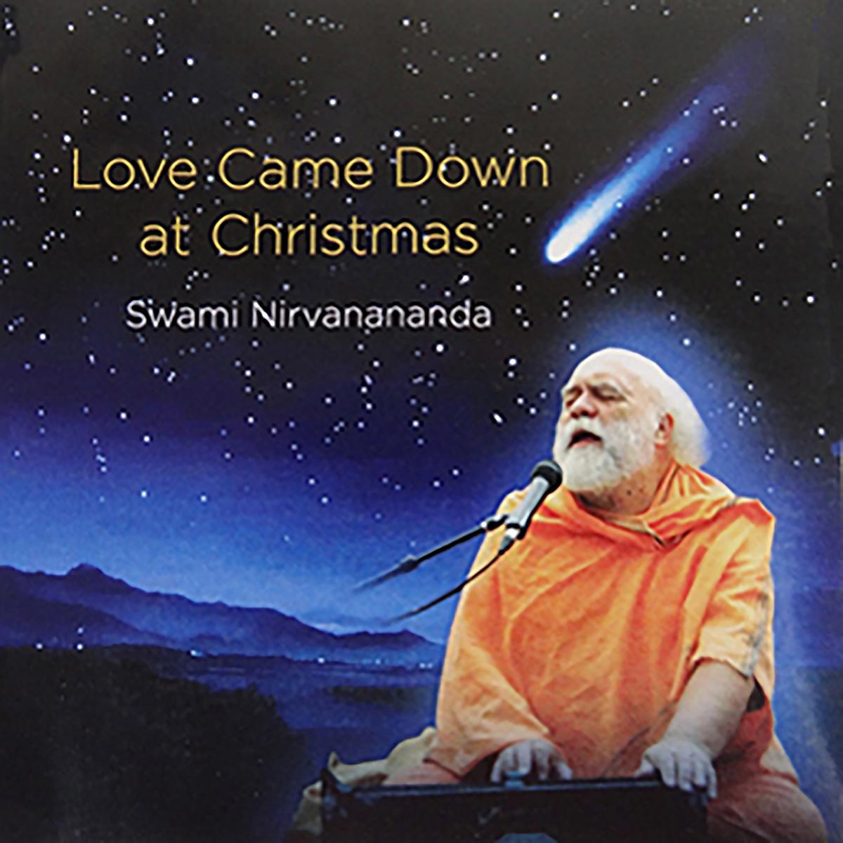 Love Came Down at Christmas   $9.99