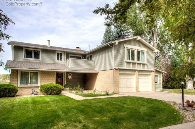 Happy House in Gunbarrel just outside Boulder (Gunbarrel is the new Brooklyn, you heard it here first)