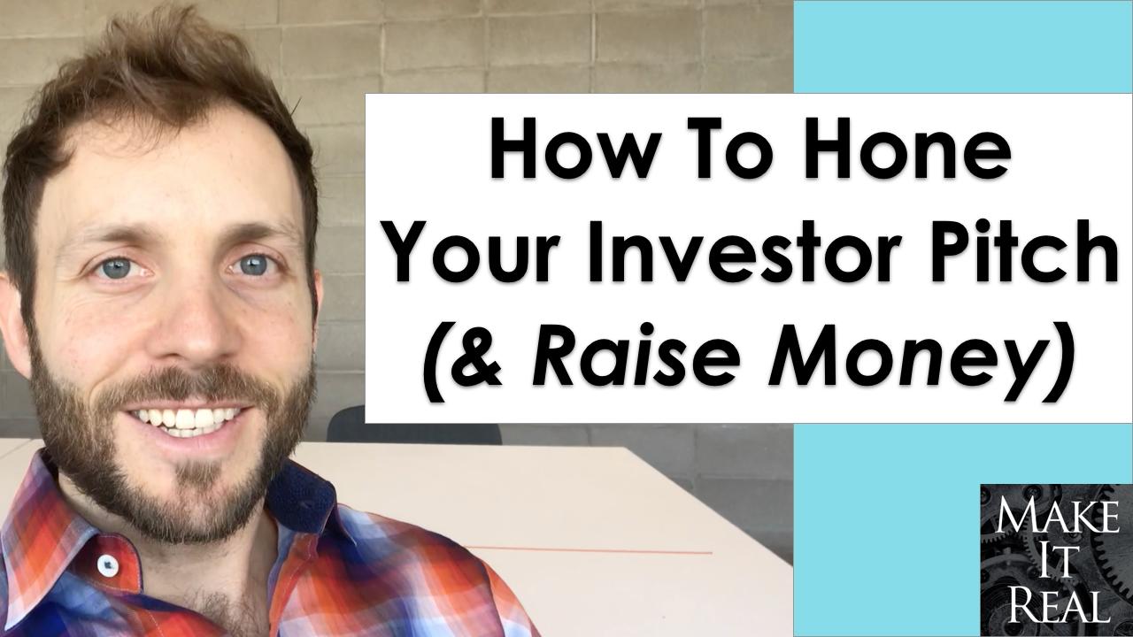Step 2-Honing an investor pitch thumbnail.png