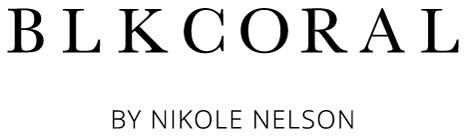 BLKCORAL_LogoByline_NikoleNelson.png