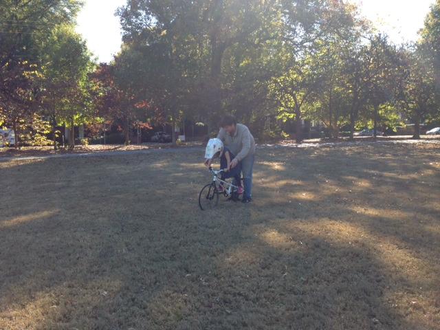 Piedmont Park