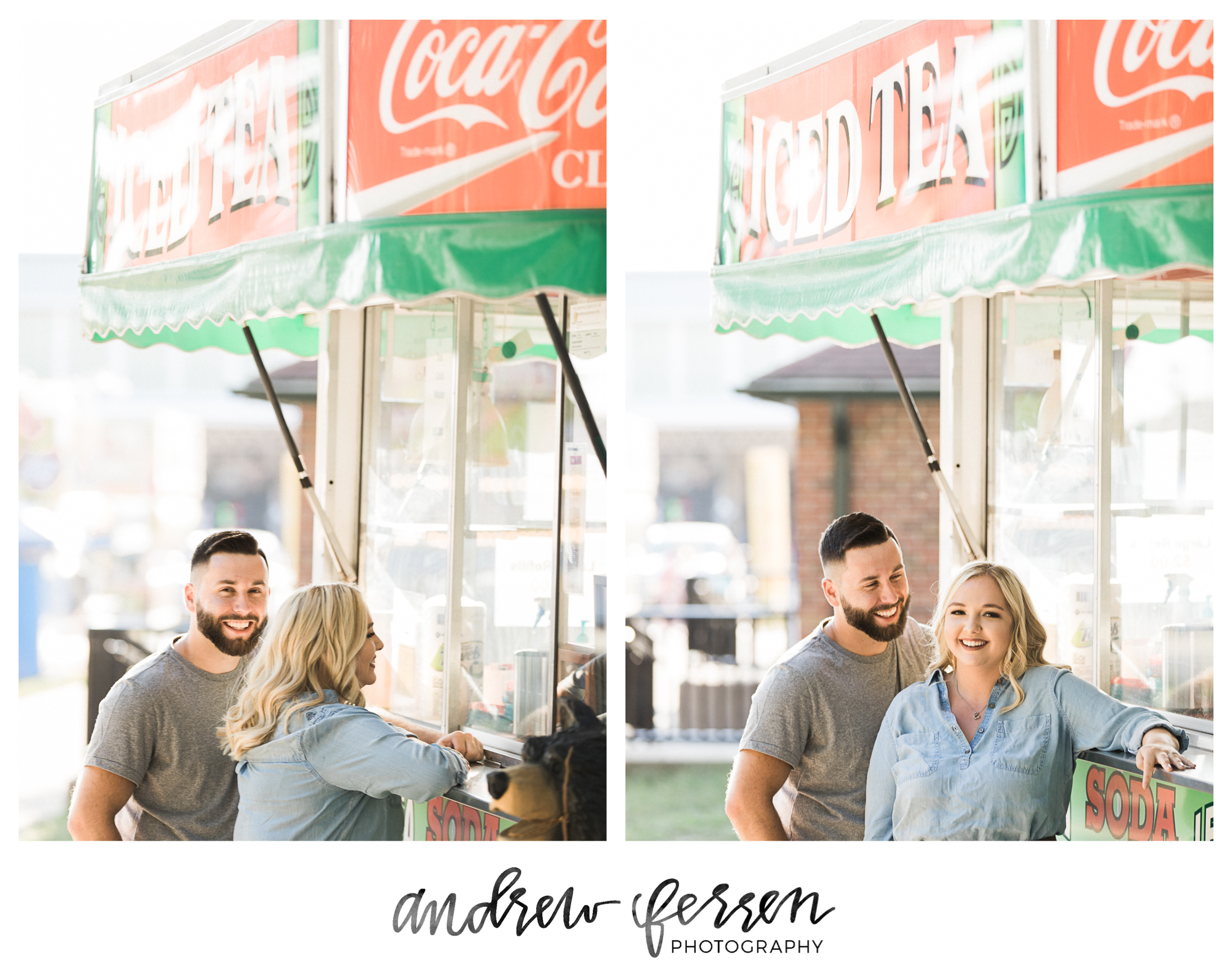 1 Iowa State Fairgrounds Engagement Session Iowa Wedding Photographer Andrew Ferren Photography Pinterest.jpg