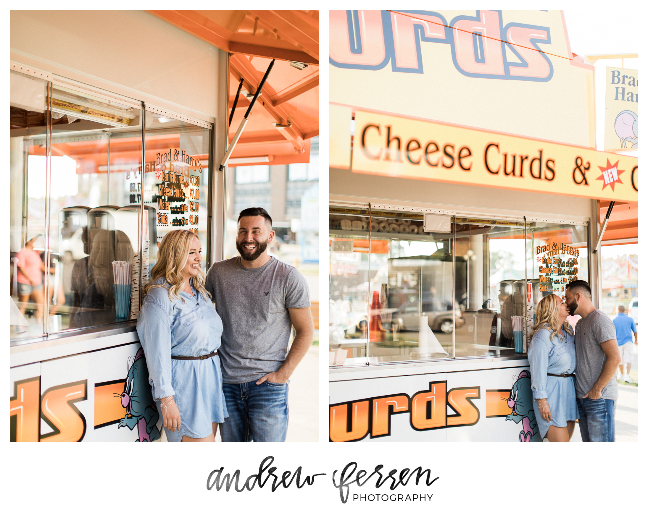 5 Iowa State Fairgrounds Engagement Session Iowa Wedding Photographer Andrew Ferren Photography Pinterest.jpg
