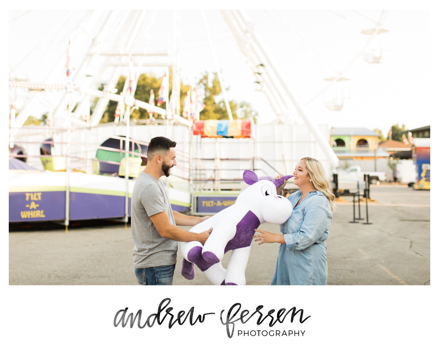 7 Iowa State Fairgrounds Engagement Session Iowa Wedding Photographer Andrew Ferren Photography Pinterest.jpg