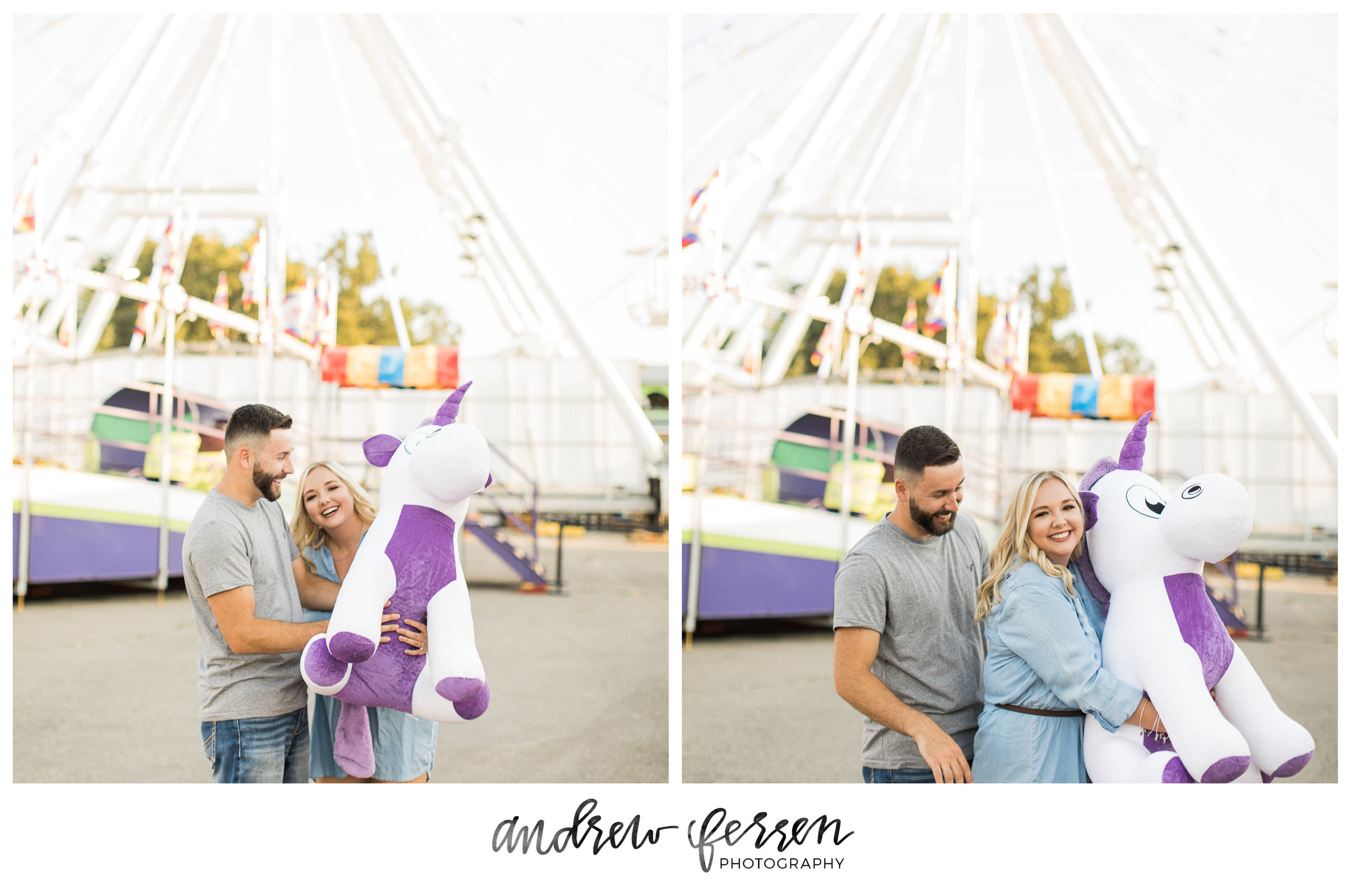 8 Iowa State Fairgrounds Engagement Session Iowa Wedding Photographer Andrew Ferren Photography Pinterest.jpg