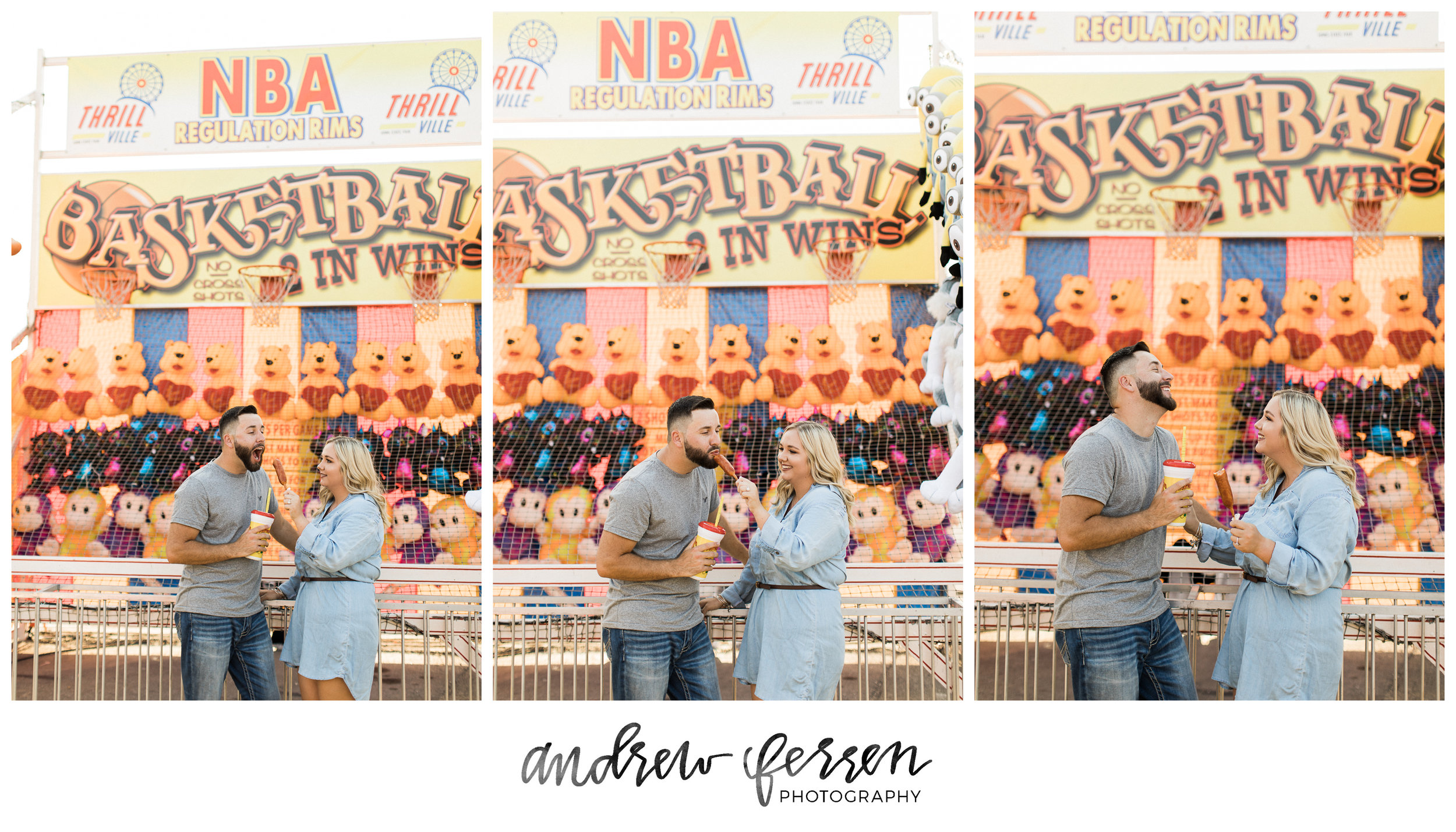 6 Iowa State Fairgrounds Engagement Session Iowa Wedding Photographer Andrew Ferren Photography Pinterest.jpg