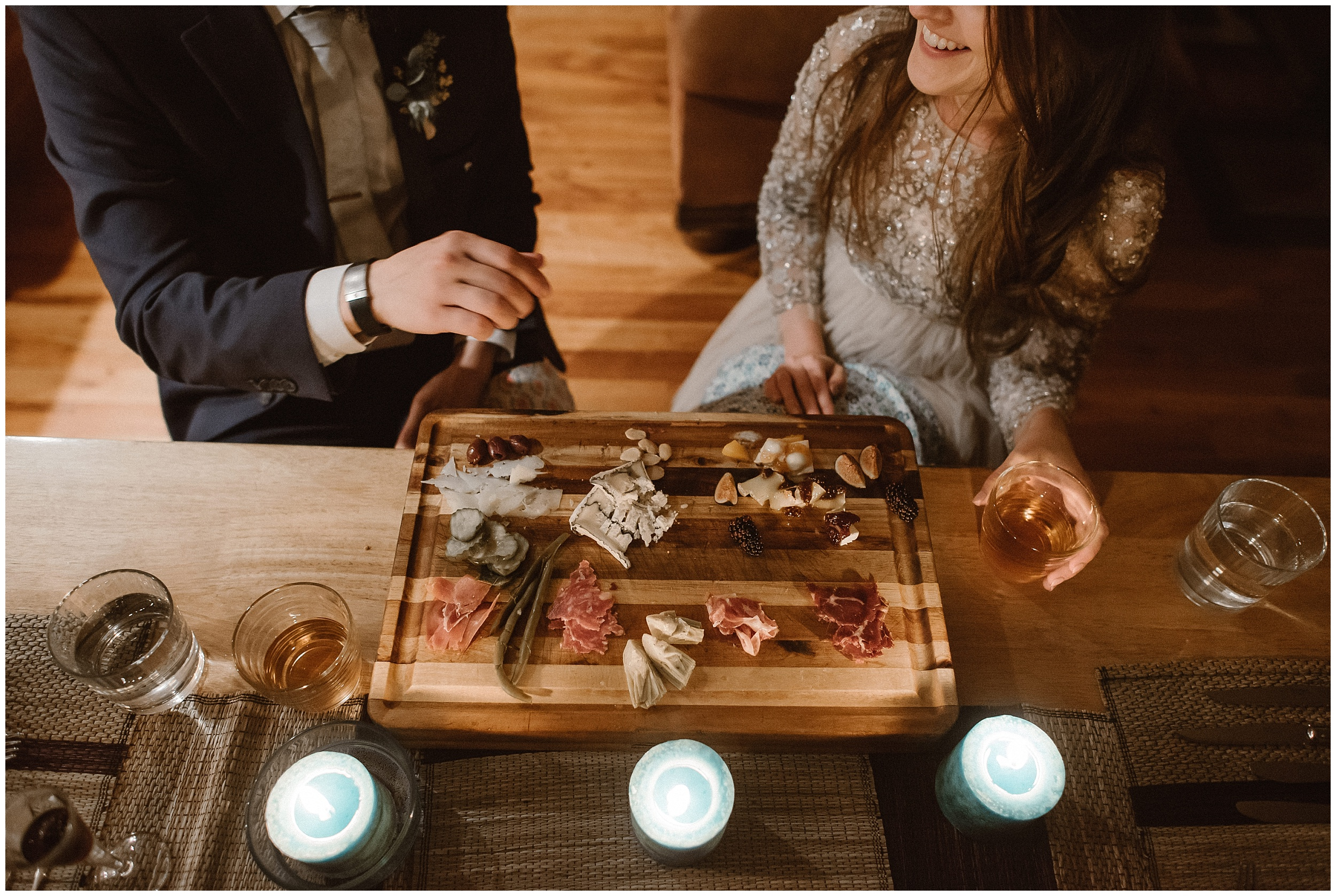 There's so many details when you plan your elopement ceremony, it can get overwhelming to try to plan your own elopement. Our guide will help you plan your best elopement day. Photo by Adventure Instead | Maddie Mae Photography.