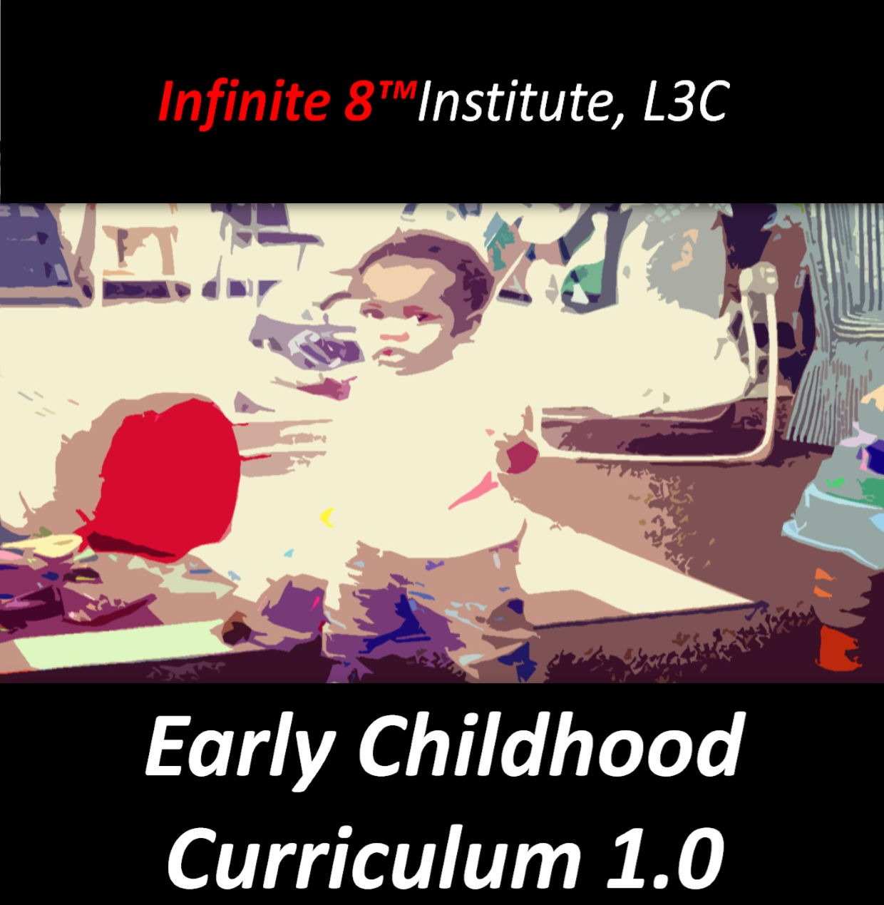 We confidently invite you to compare our early childhood curriculum to that of any other existing early childhood development programming in the world.
