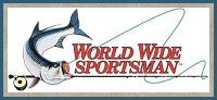 World Wide Sportsman Capt Tony Horsley Islamorada