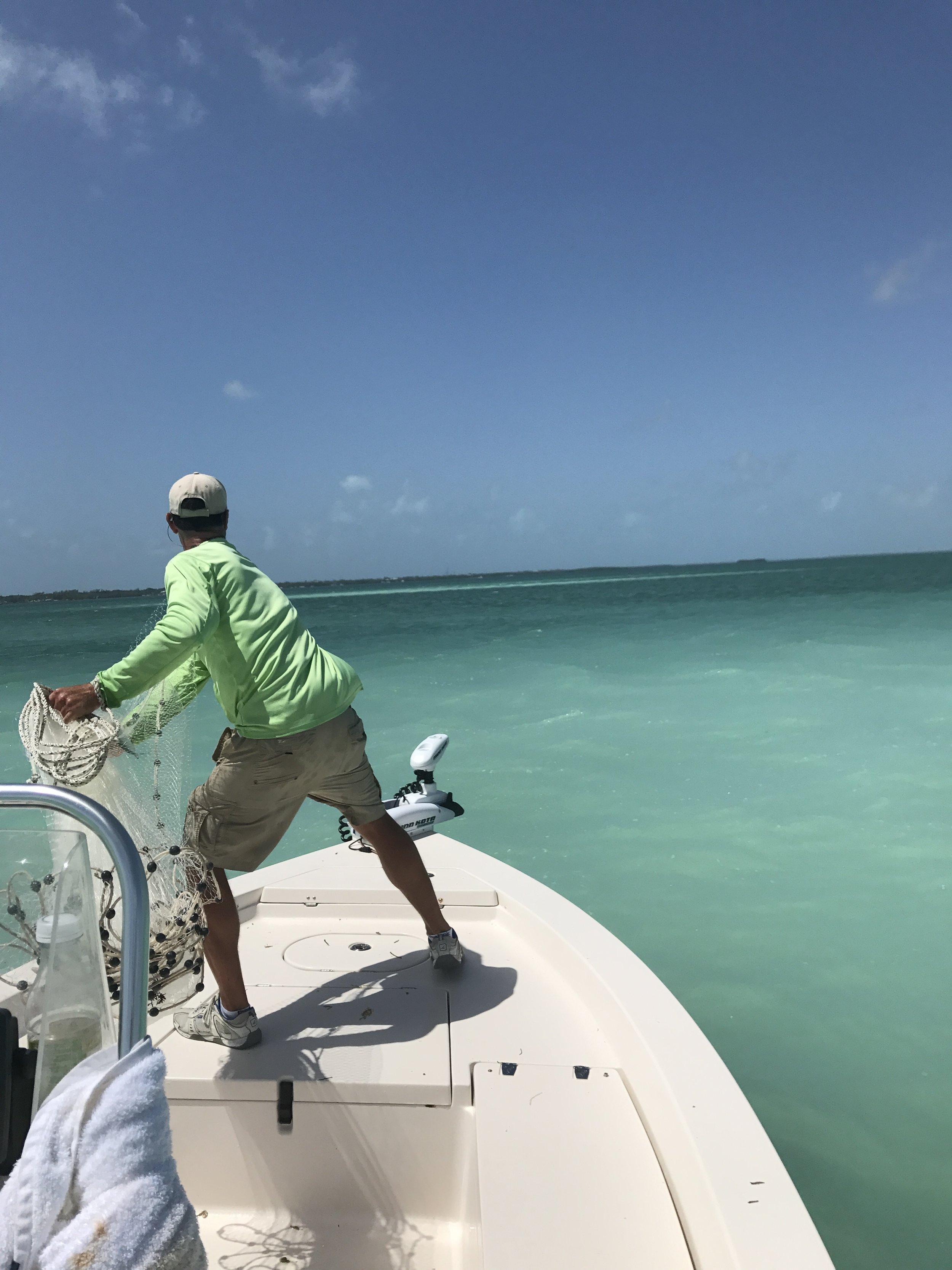 Florida Keys Fishing Guide