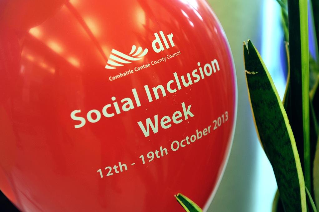 Social Inclusion Week