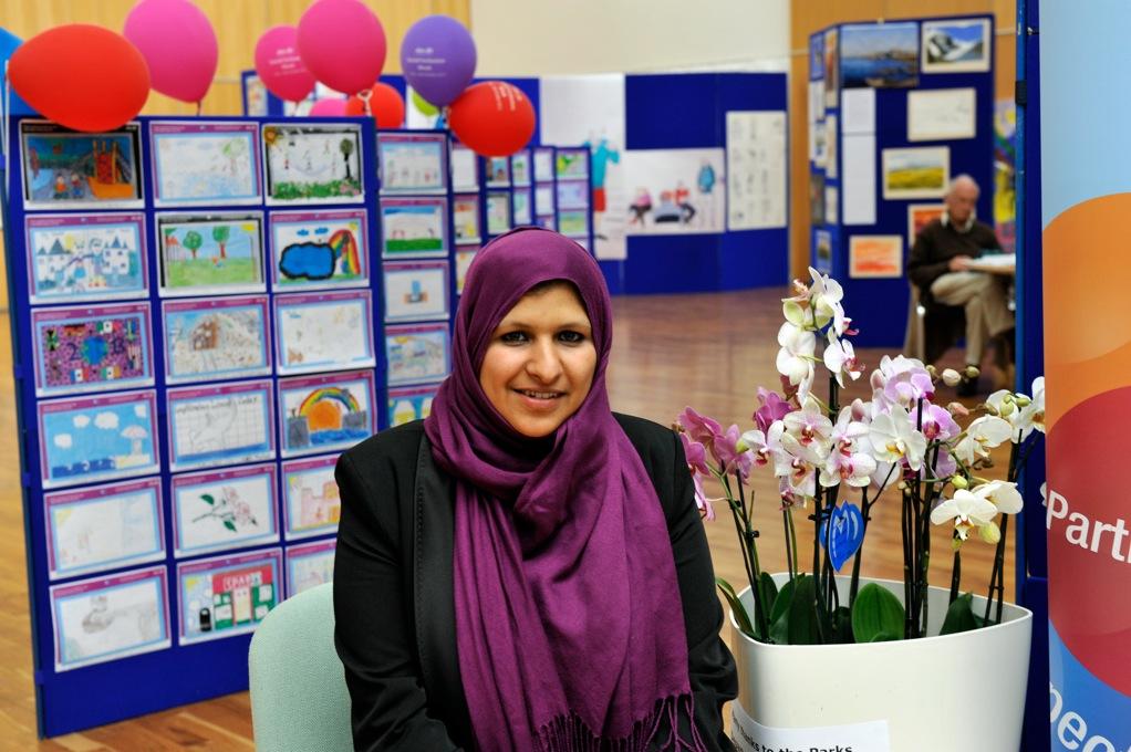 Social Inclusion Week 2013