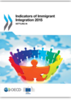 Indicators of Immigrant Integration 2015