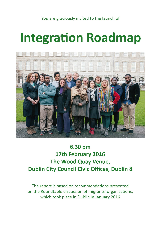 Integration RoadMap