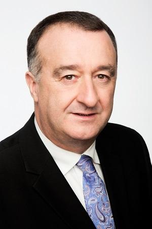 Frank Cronin