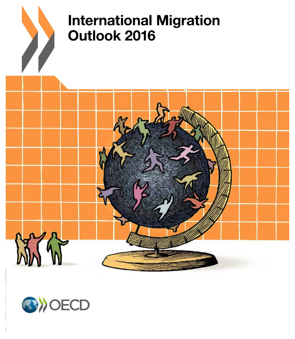 International Migration Outlook 2016