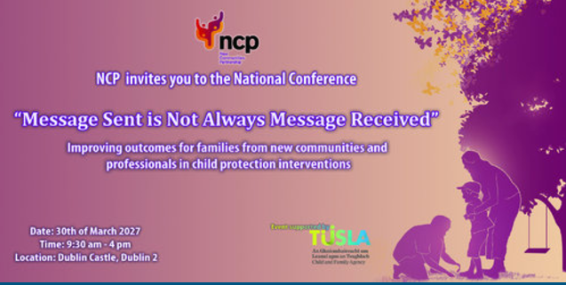 NCP National Conference