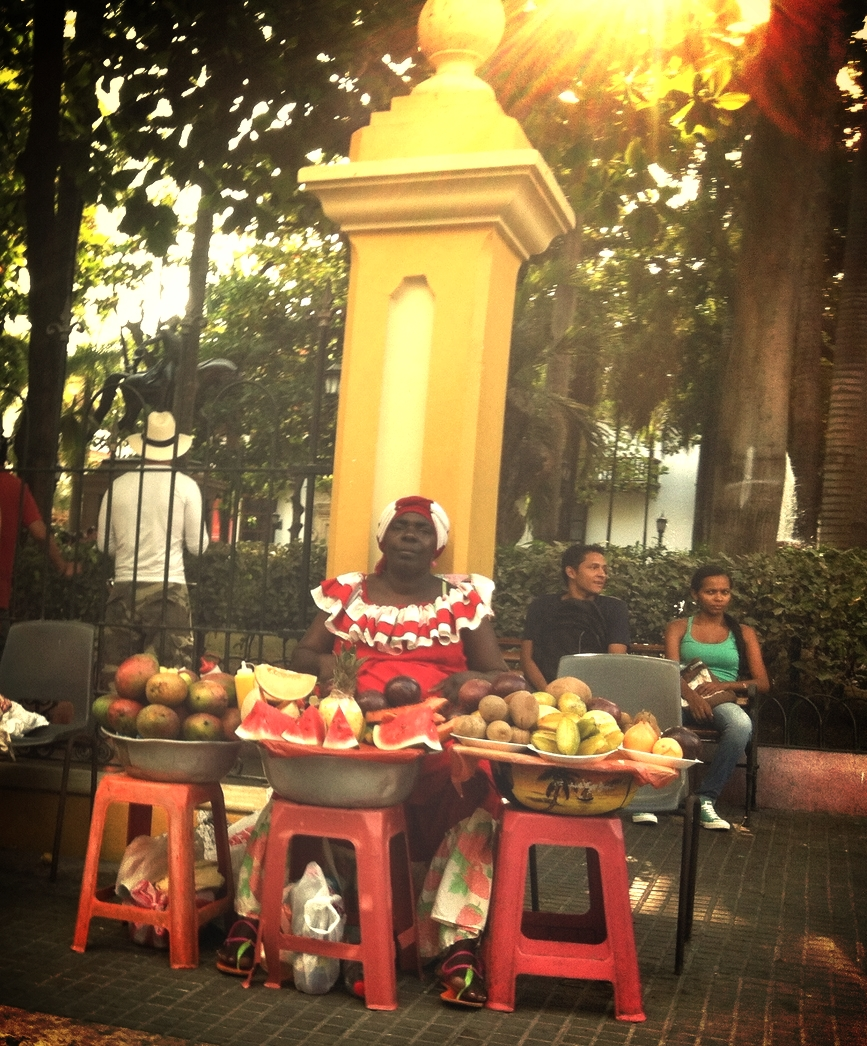 Rincones de Cartagena...