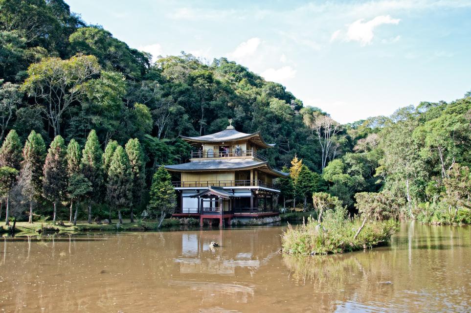 Kinkaju-ji (SP)