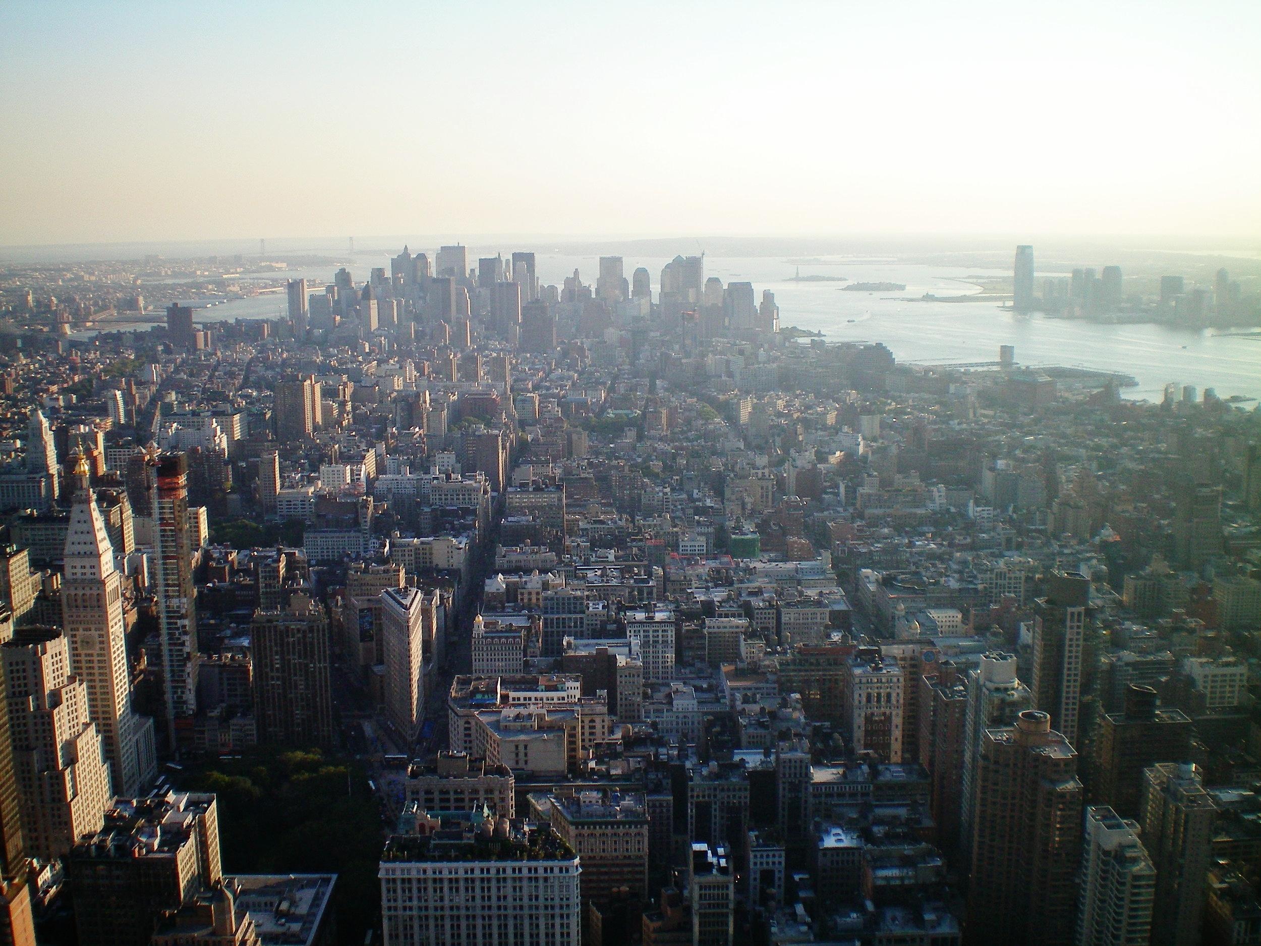 NYC Que ver en un dia