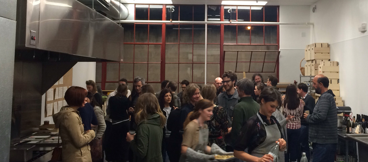 Thanks to all who came to our grand opening party on Friday! We loved seeing you.