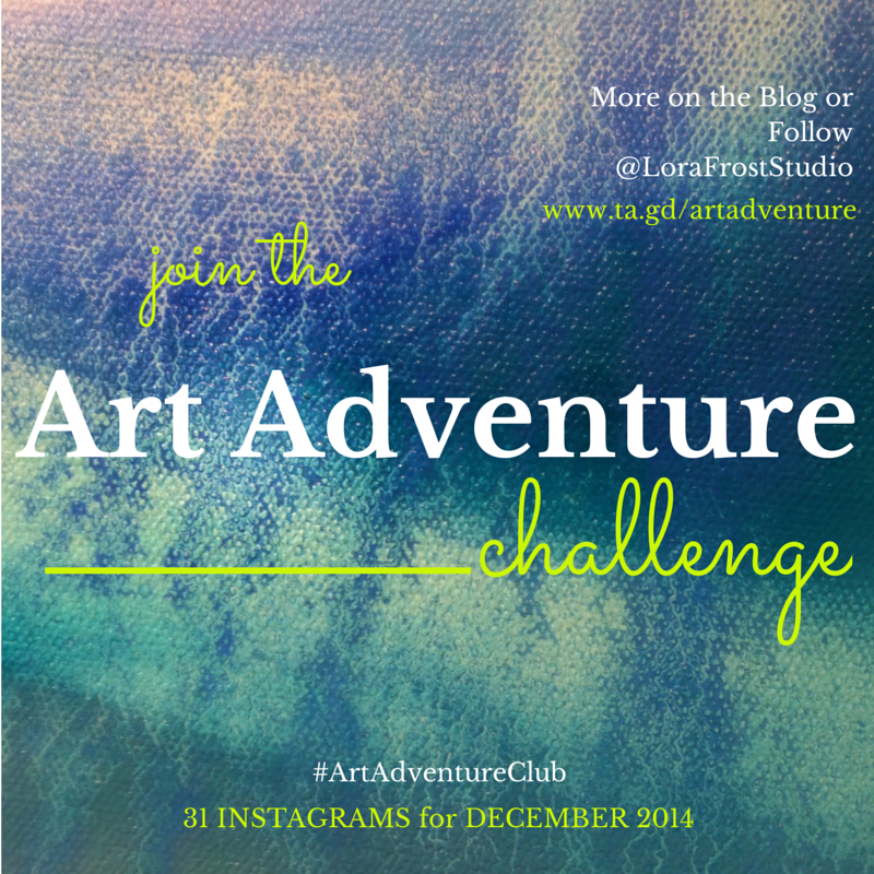 P.S. Can't get enough of color? Well, Lora's also hosting an Instagram Challenge in December!  Find out more by clicking HERE.