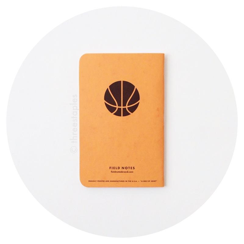 Field Notes: Simple Bracket (Butcher Orange)