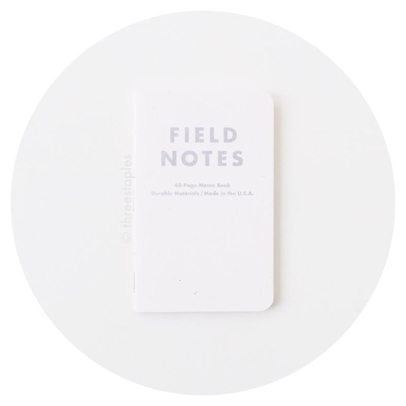 Field Notes: J. Crew