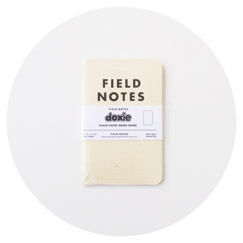 Field Notes: Doxie (2013)