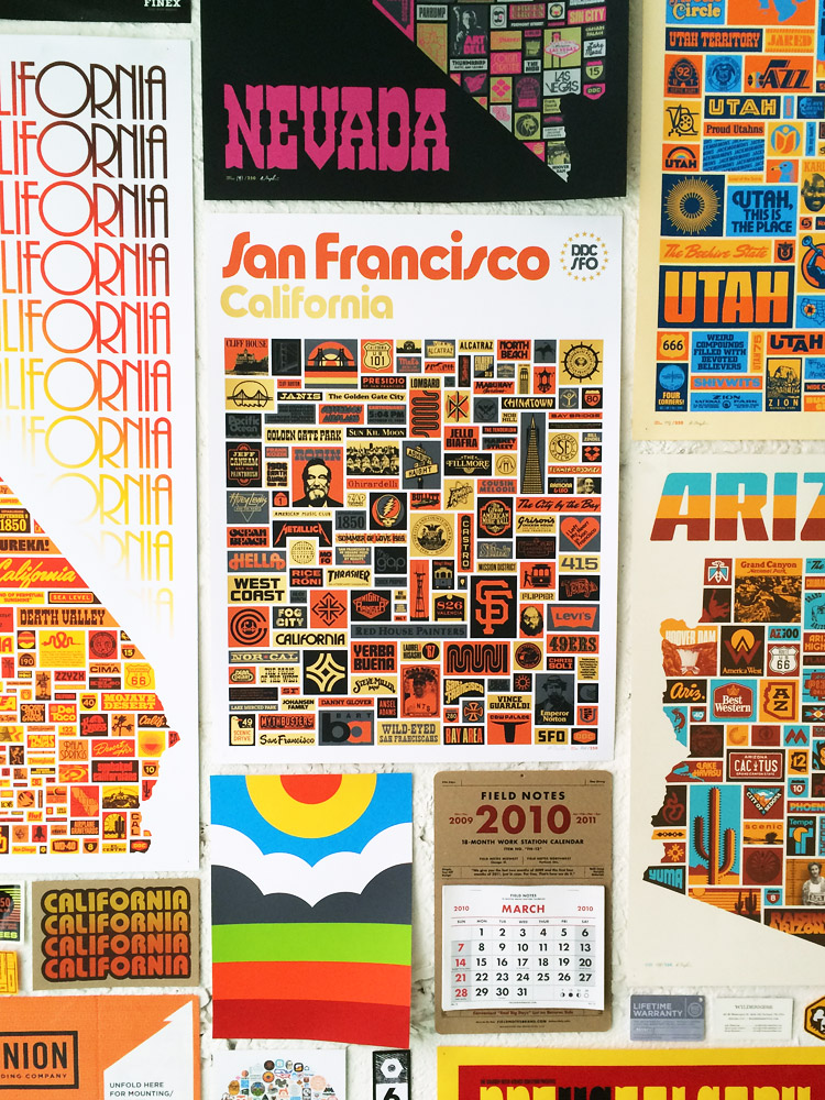San Francisco poster!!!