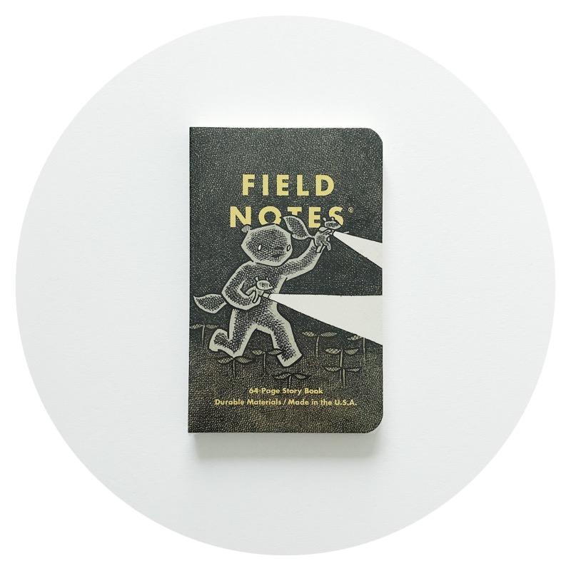 Field Notes: Haxley (2017)