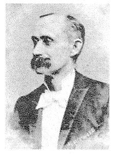 Melville W. Chase