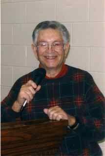 Donald C. Eby