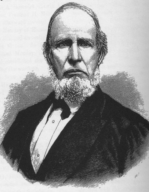 Lewis Emery