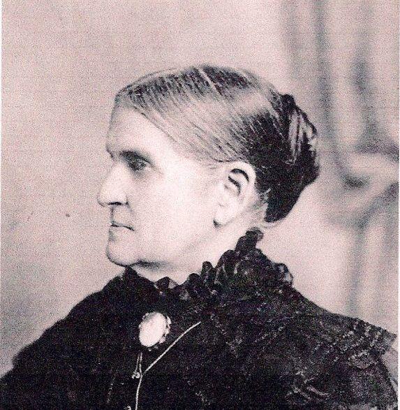 Ann Sholes Gridley