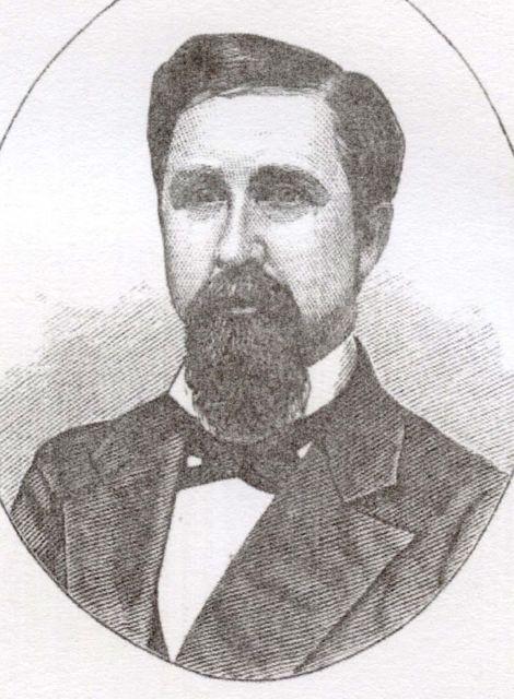 Oscar A. Janes